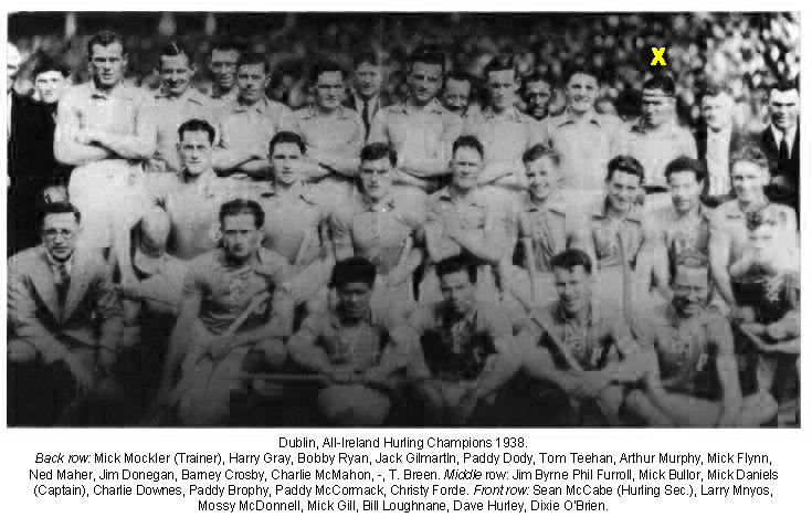 dublin-all-ireland-hurling-champions-1938r