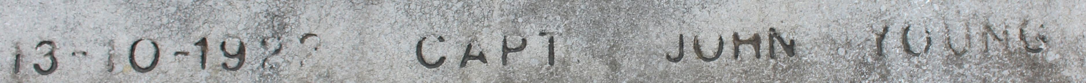 john-young-grave