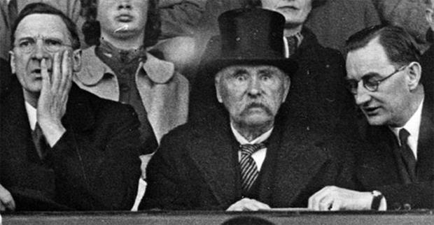 Dev, Hyde & Traynor 1938