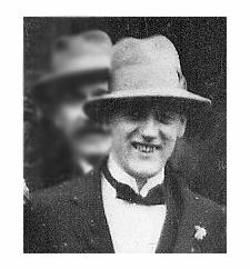 Daniel Joseph Finlayson 1923(r)