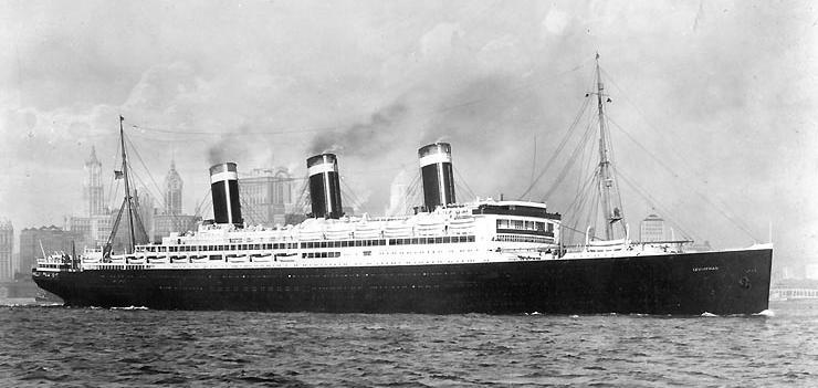 SS_Leviathan_1913