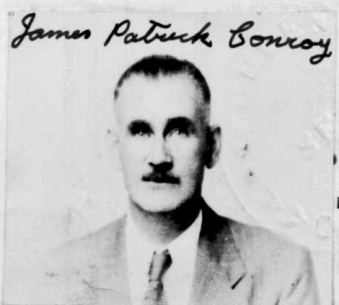 Jim's photo 1948