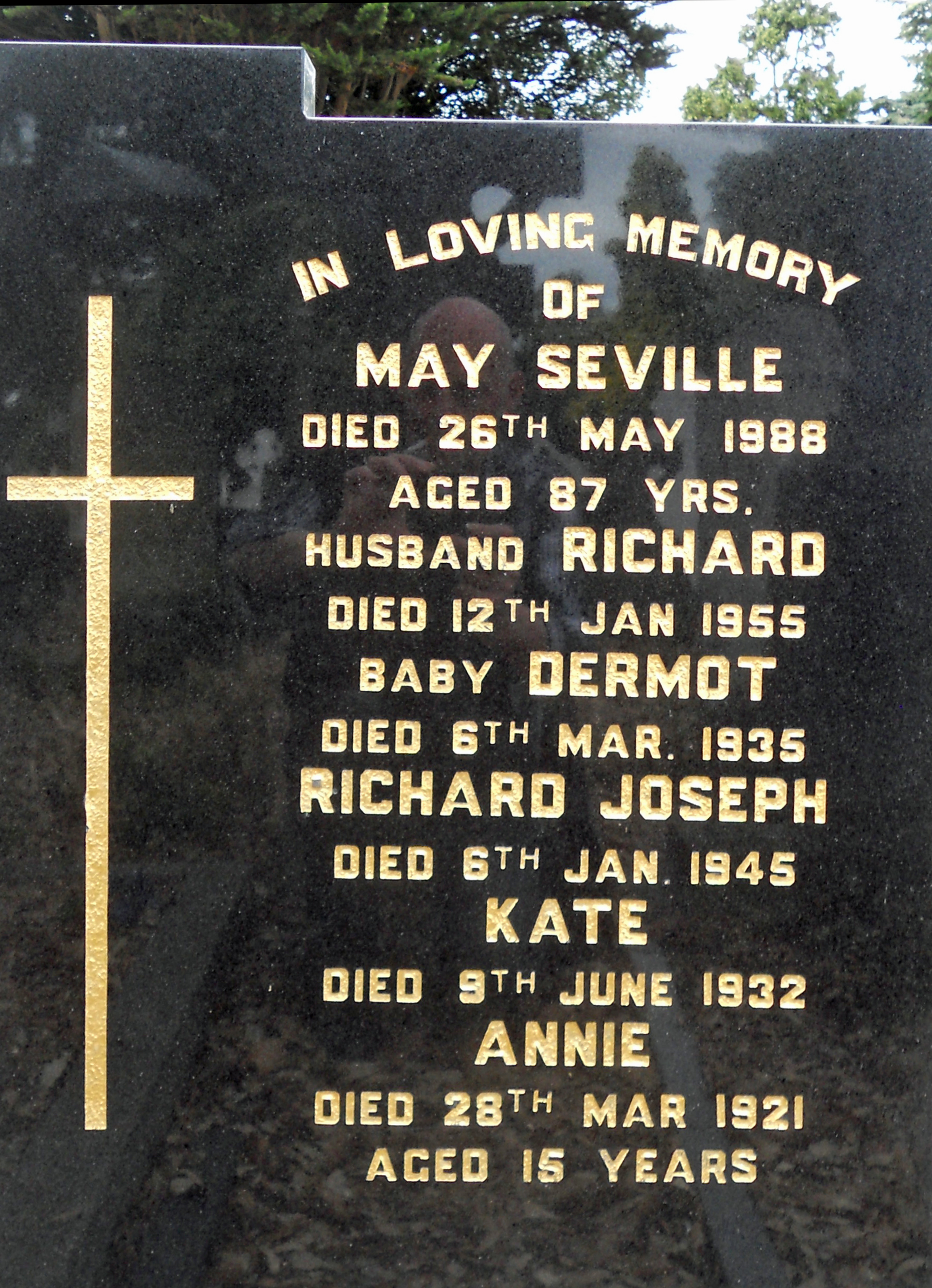 RJ Seville